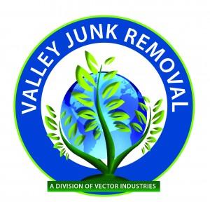 Valley Junk logo