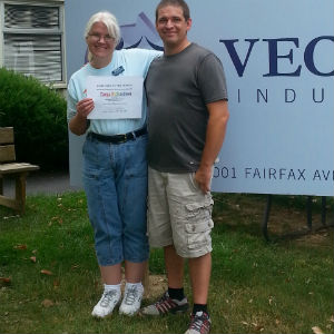 tanya vector employee of month july 2014
