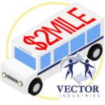 afp - vector logo 3